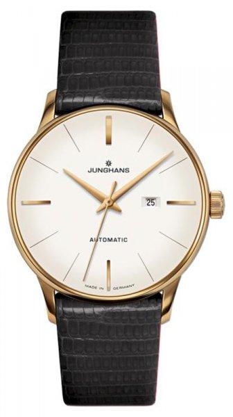 Zegarek Junghans 027/7045.00 - duże 1