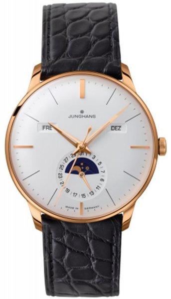 Zegarek Junghans 027/7203.00 - duże 1
