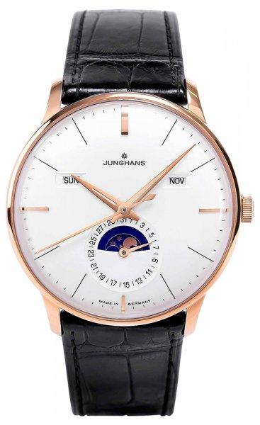 Zegarek Junghans 027/7203.01 - duże 1