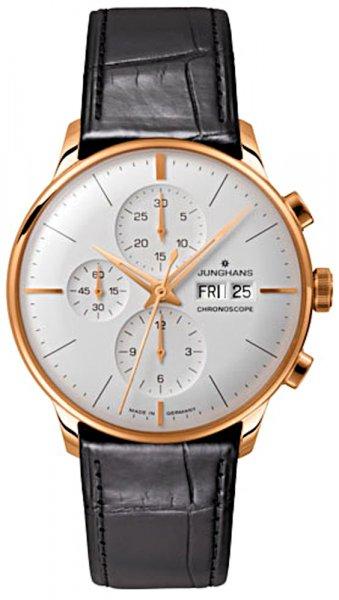 Zegarek Junghans 027/7323.01 - duże 1
