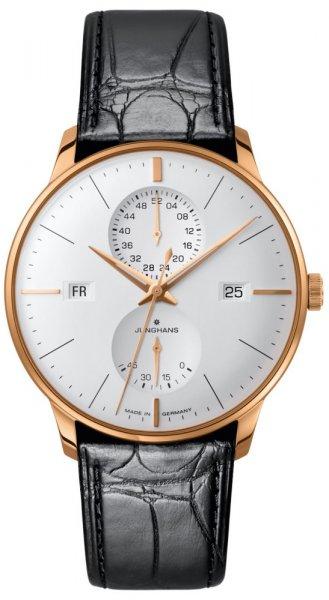 Zegarek Junghans 027/7366.00 - duże 1