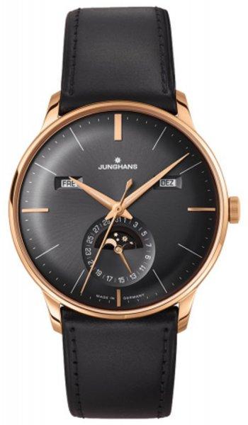 Zegarek Junghans 027/7504.00 - duże 1