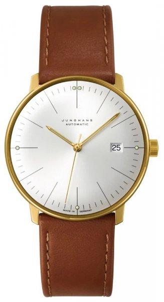 Zegarek Junghans 027/7700.04 - duże 1