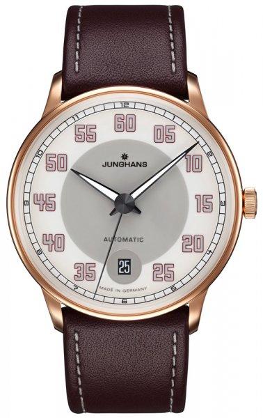 027/7710.00 - zegarek męski - duże 3