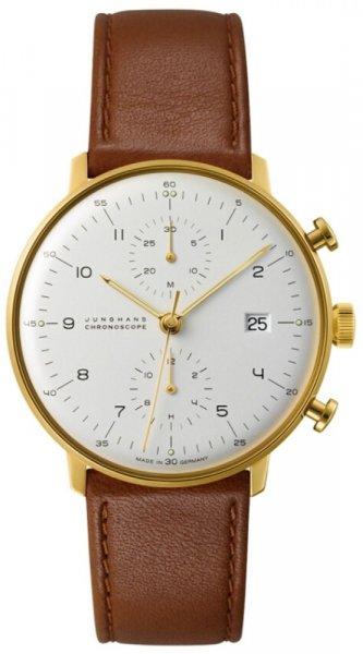 Zegarek Junghans 027/7800.04 - duże 1