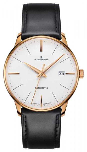 Zegarek Junghans 027/7812.00 - duże 1