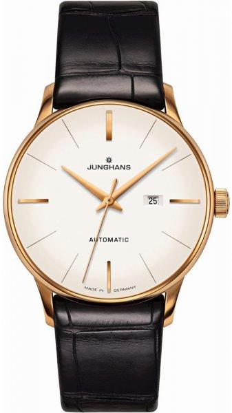 Zegarek Junghans 027/7845.00 - duże 1