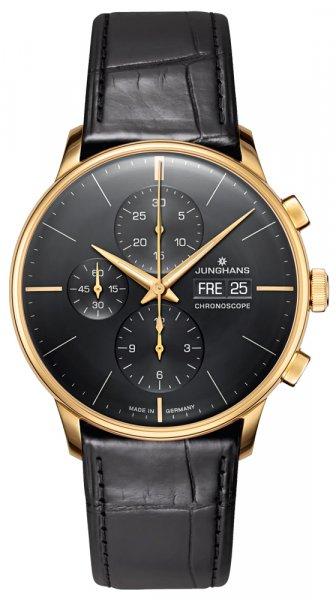 Zegarek Junghans 027/9000.02 - duże 1