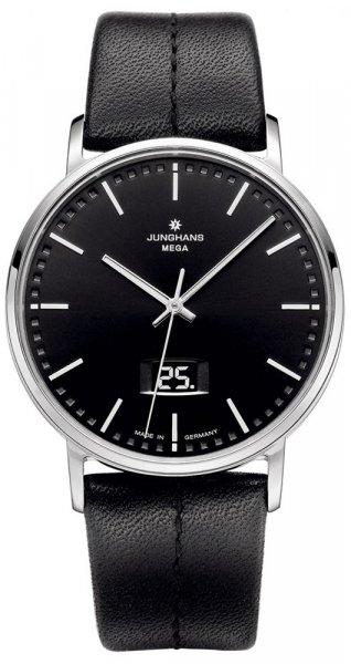 Zegarek Junghans 030/4940.00 - duże 1