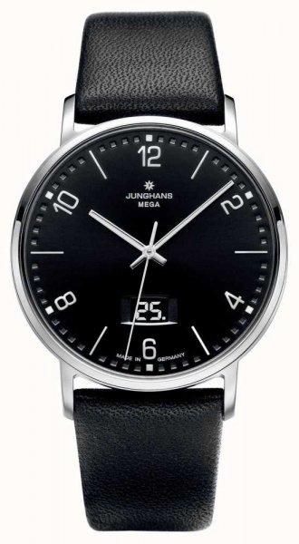 Zegarek Junghans 030/4942.00 - duże 1