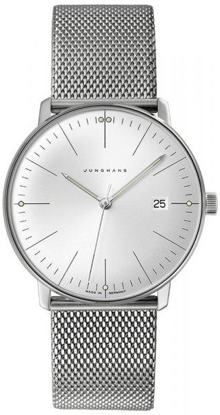 Zegarek Junghans 041/4463.48 - duże 1