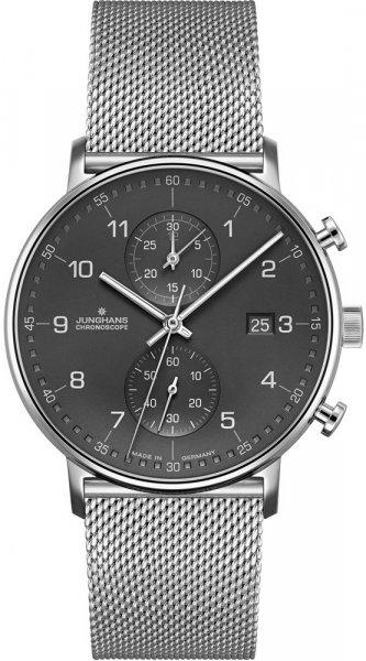 041/4877.44 - zegarek męski - duże 3