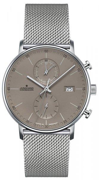 041/4878.44 - zegarek męski - duże 3