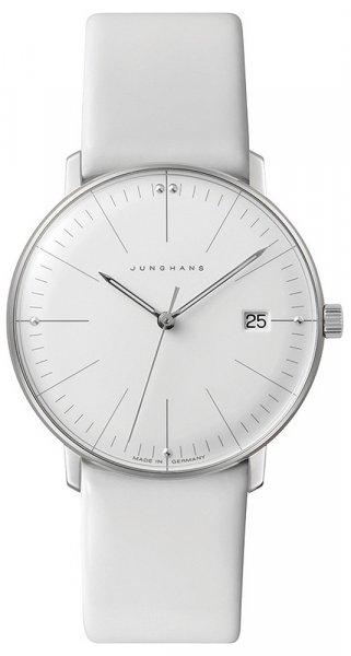 Zegarek Junghans 047/4355.04 - duże 1