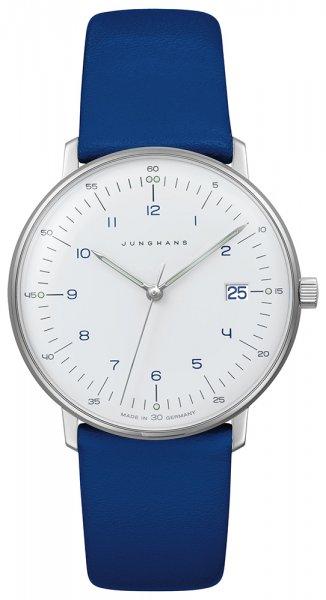 Zegarek Junghans 047/4540.04 - duże 1