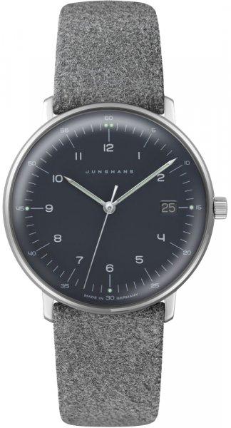 Zegarek Junghans 047/4542.04 - duże 1