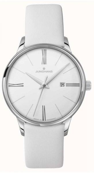 Zegarek Junghans 047/4569.00 - duże 1