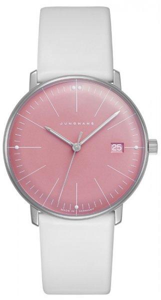 Zegarek Junghans 047/4658.04 - duże 1
