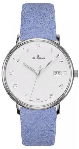 Zegarek Junghans 047/4852.00 - duże 1