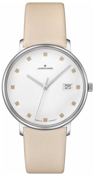 Zegarek Junghans 047/4860.00 - duże 1
