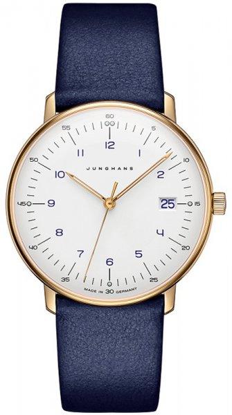 Zegarek Junghans 047/7851.04 - duże 1