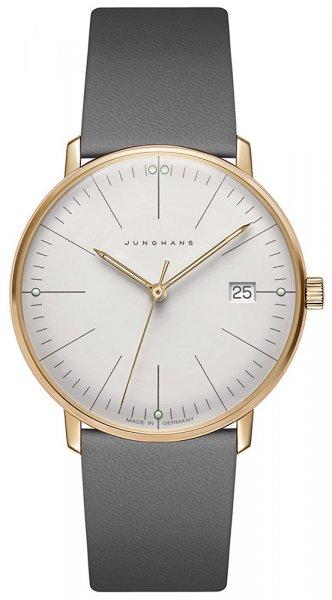 Zegarek Junghans 047/7853.04 - duże 1