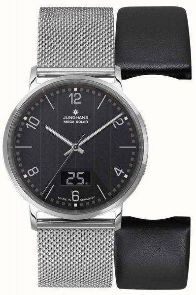 Zegarek Junghans 056/4628.44 - duże 1
