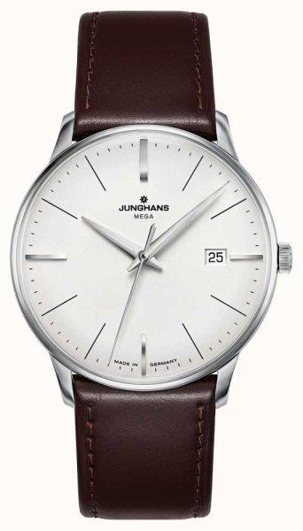 Zegarek Junghans 058/4800.00 - duże 1