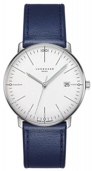 Zegarek Junghans 058/4822.04 - duże 1