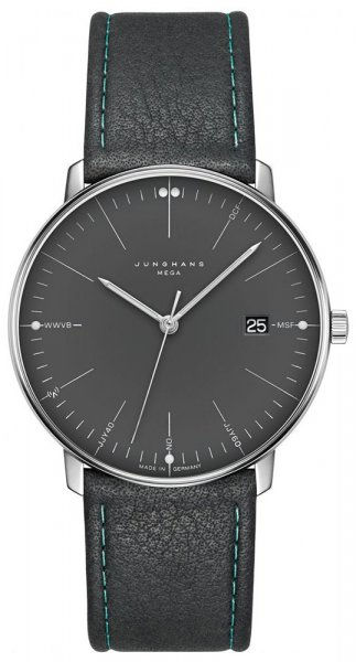 Zegarek Junghans 058/4823.00 - duże 1