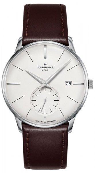Zegarek Junghans 058/4902.00 - duże 1