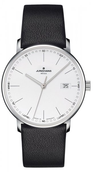 Zegarek Junghans 058/4930.00 - duże 1