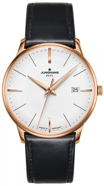 Zegarek Junghans 058/7800.00 - duże 1