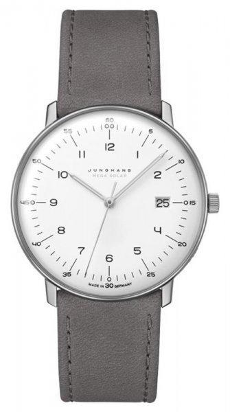 Zegarek Junghans 059/2021.04 - duże 1