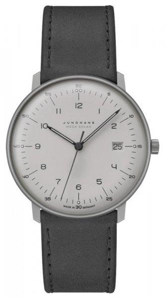 Zegarek Junghans 059/2023.04 - duże 1