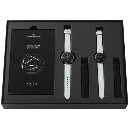 027/4018.02 - zegarek męski - duże 3
