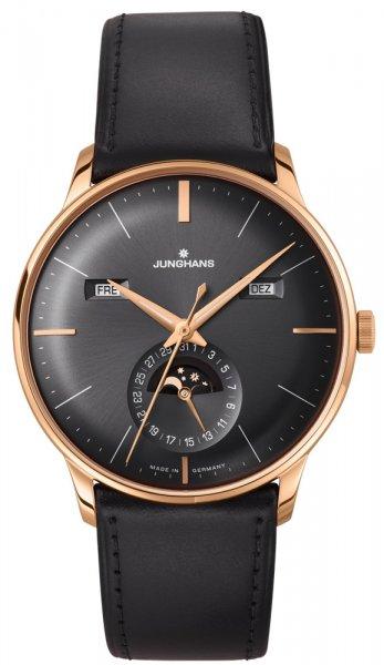 Zegarek Junghans 027/7504.01 - duże 1