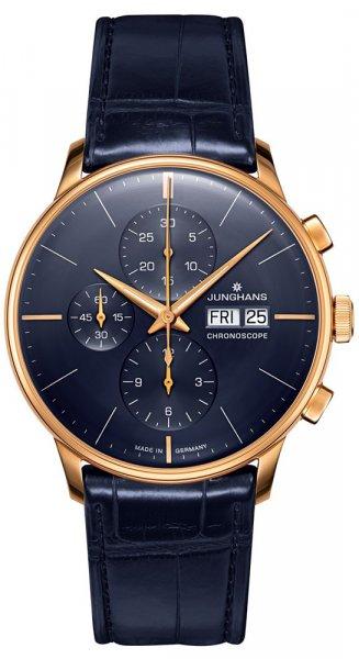 Zegarek Junghans 027/7924.01 - duże 1