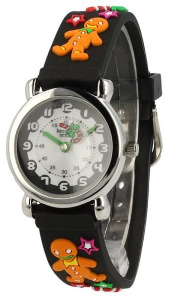 Zegarek Knock Nocky CB314800S - duże 1