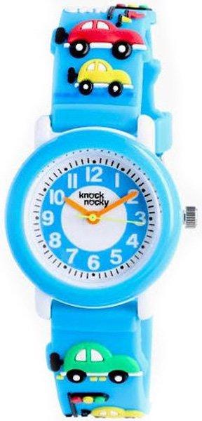 Zegarek dla chłopca Knock Nocky jelly JL3380303 - duże 1