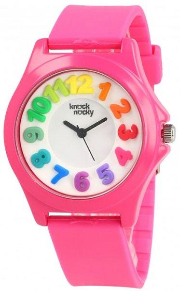 Zegarek Knock Nocky RB3625006 - duże 1