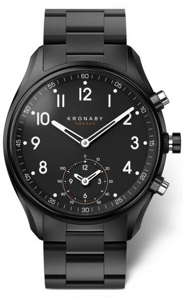 Zegarek Kronaby S0731-1 - duże 1