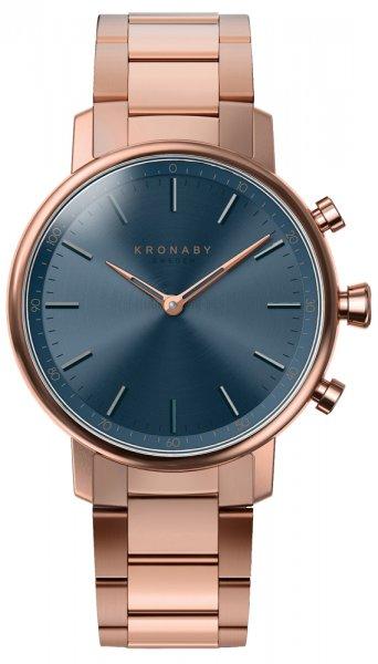 Zegarek Kronaby S2445-1 - duże 1