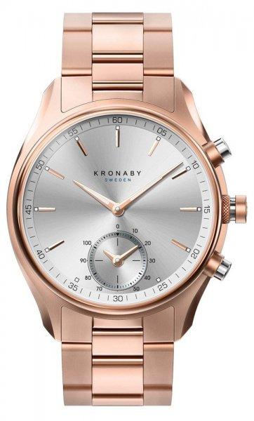 Zegarek Kronaby S2745-1 - duże 1