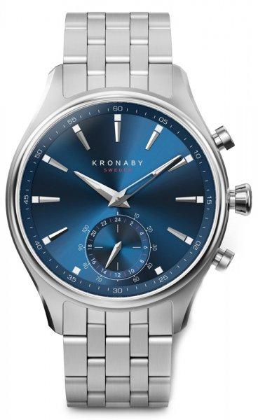 Zegarek Kronaby S3119-1 - duże 1