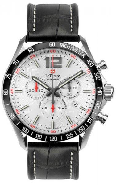 LT1041.17BL01 - zegarek męski - duże 3