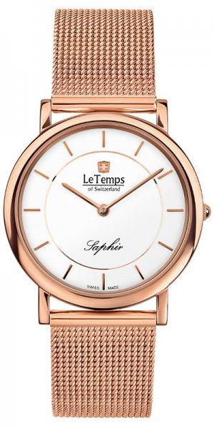 Zegarek Le Temps LT1085.53BD02 - duże 1