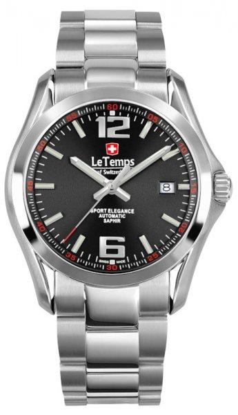 LT1090.08BS01 - zegarek męski - duże 3