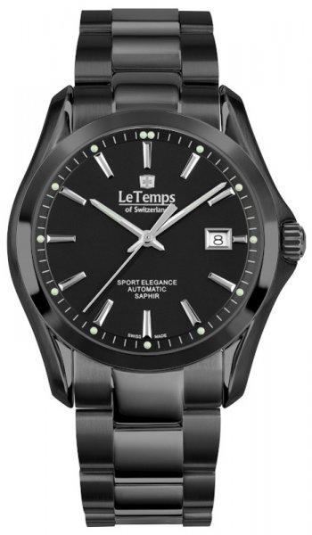 LT1090.23BB01 - zegarek męski - duże 3
