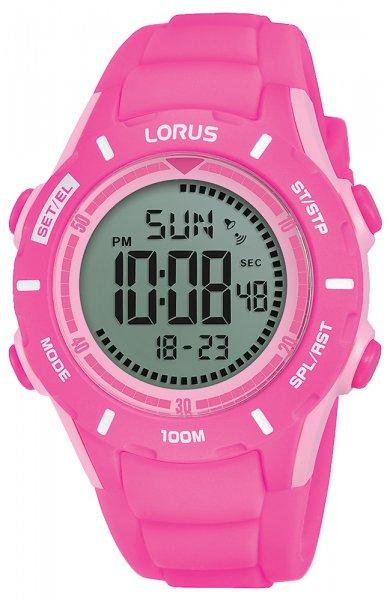 Zegarek Lorus R2373MX9 - duże 1